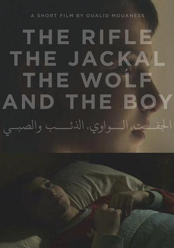 Picture for The Rifle, the Jackal, the Wolf and the Boy