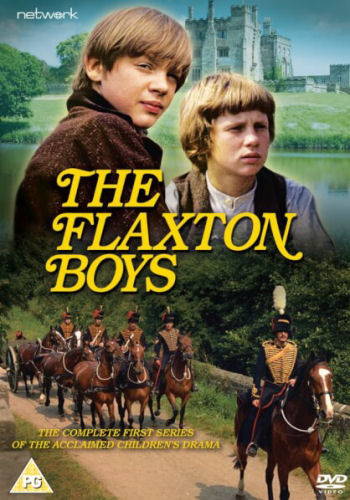 Picture for The Flaxton Boys
