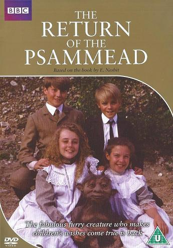 Picture for The Return of the Psammead