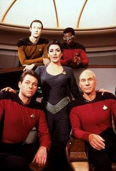 Picture for Star Trek: The Next Generation