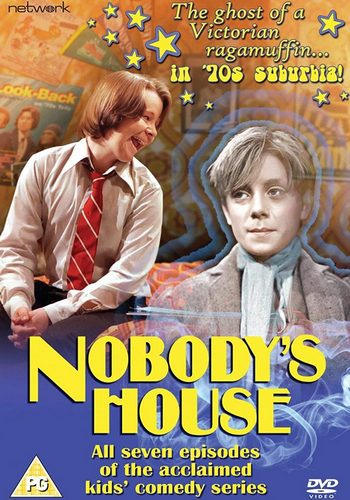 Picture for Nobody's House