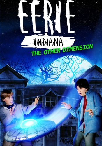 Picture for Eerie, Indiana: The Other Dimension