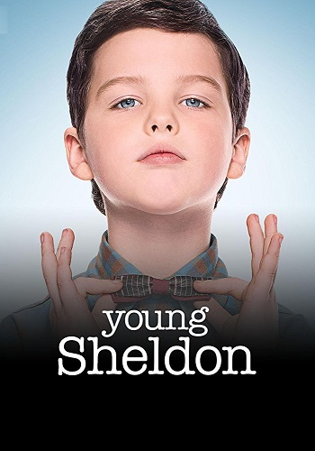 Picture for Young Sheldon
