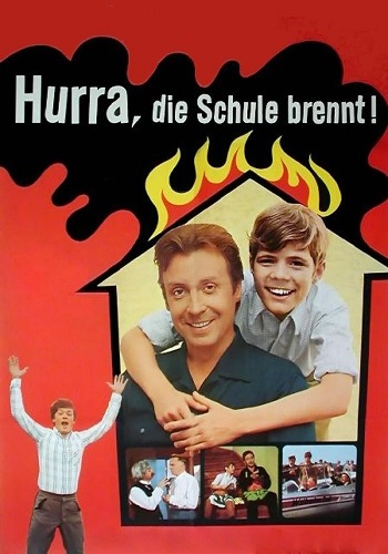 Picture for Hurra, die Schule brennt!
