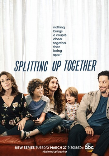 Picture for Splitting Up Together