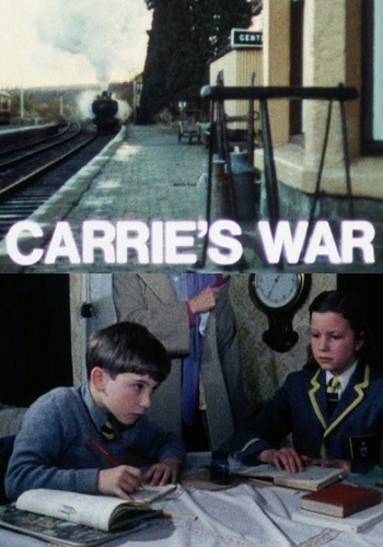 Picture for Carrie's War