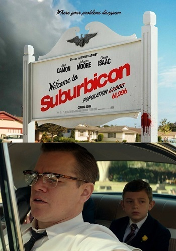 Picture for Suburbicon