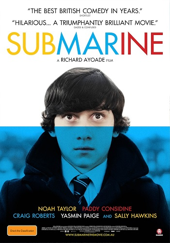Picture for Submarine