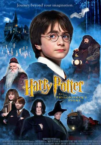 Picture for Harry Potter and the Philosopher's Stone