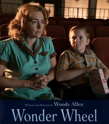 Picture for Wonder Wheel