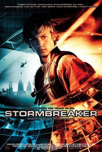 Picture for Stormbreaker