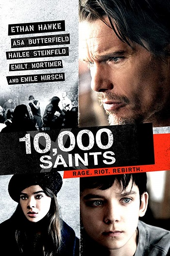 Picture for Ten Thousand Saints