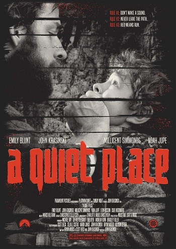 Picture for A Quiet Place