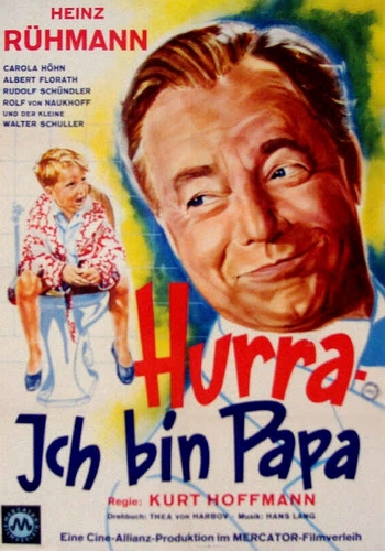 Picture for Hurra! Ich bin Papa!