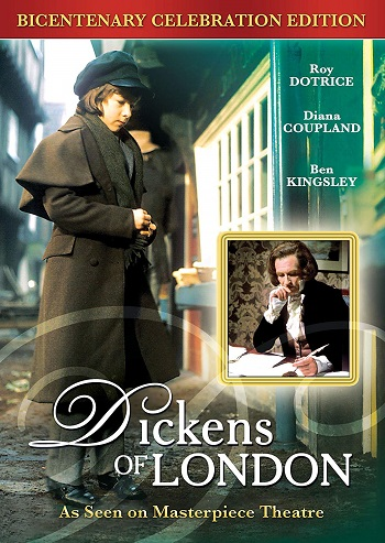 Picture for Dickens of London