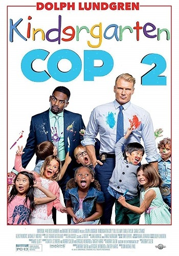 Picture for Kindergarten Cop 2