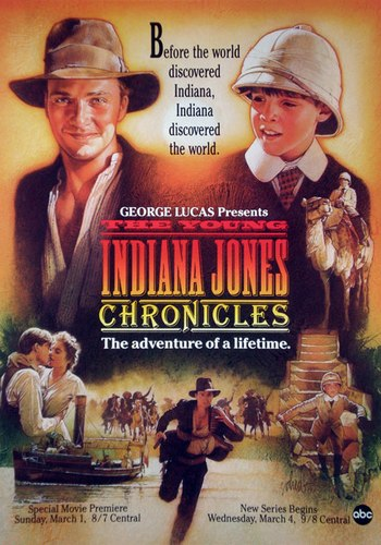 Picture for Young Indiana Jones Chronicles