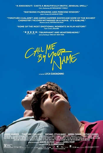 Picture for Call Me By Your Name