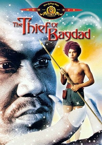 Picture for The Thief of Bagdad