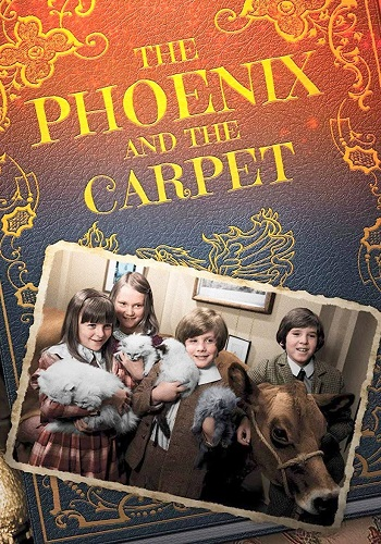 Picture for The Phoenix and the Carpet