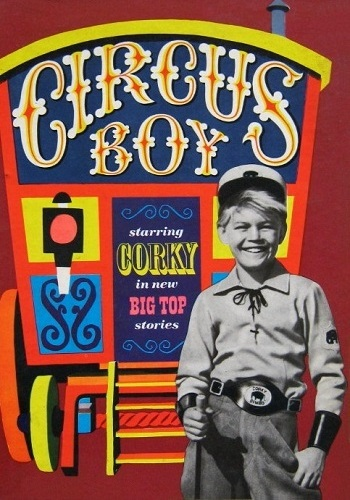Picture for Circus Boy