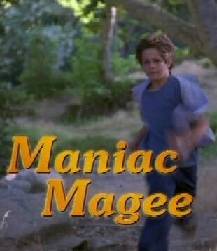 Picture for Maniac Magee