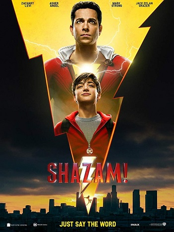 Picture for Shazam!