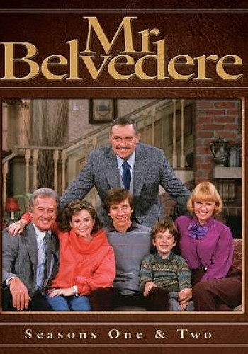 Picture for Mr.  Belvedere
