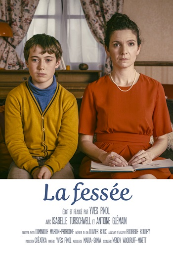 Picture for La fessée