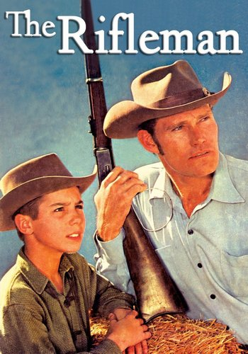 Picture for The Rifleman