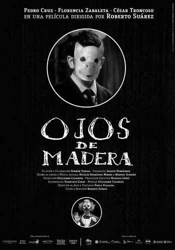 Picture for Ojos de madera