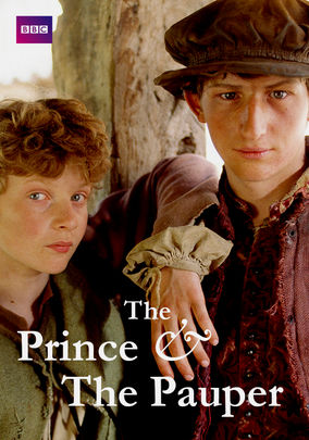 Picture for The Prince and the Pauper