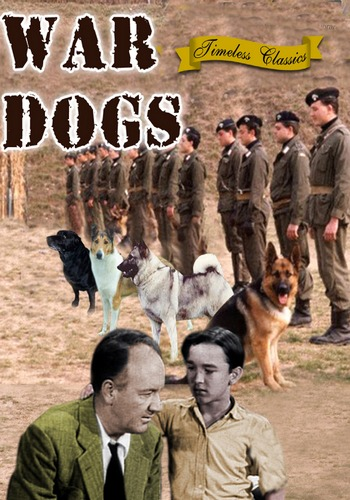 Picture for War Dogs