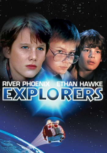 Picture for Explorers