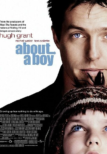 Picture for About a Boy