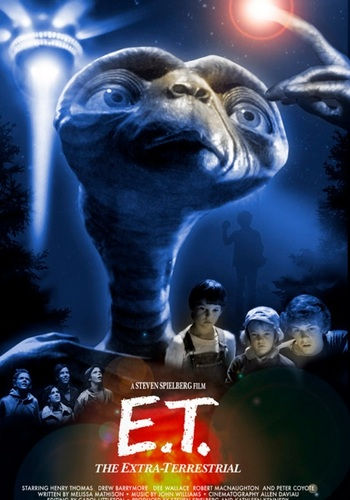 Picture for E.T. The Extra-Terrestrial