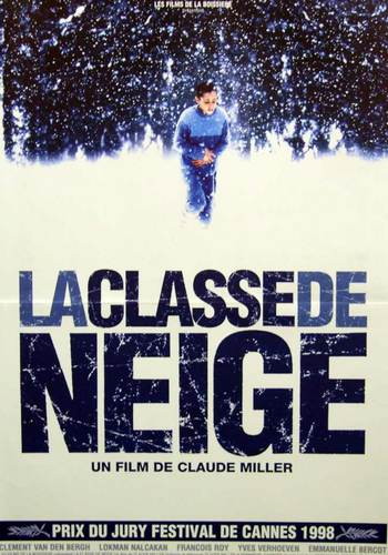 Picture for La Classe de neige