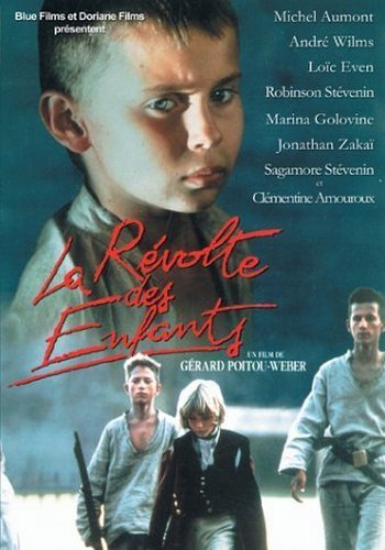 Picture for La Révolte des enfants