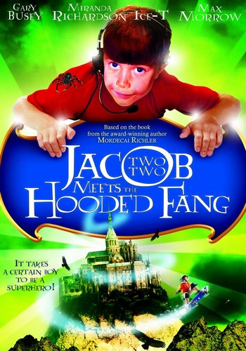 Picture for Jacob Two Two Meets the Hooded Fang