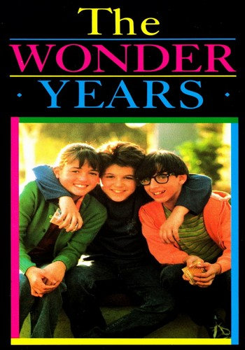Picture for The Wonder Years