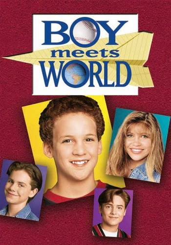 Picture for Boy Meets World