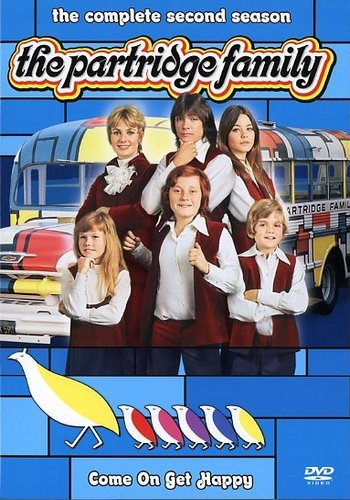 Picture for The Partridge Family