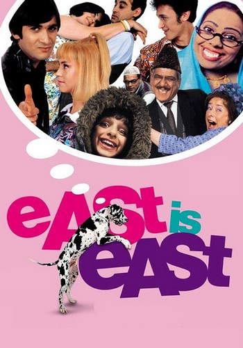 Picture for East Is East