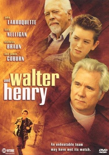 Picture for Walter and Henry