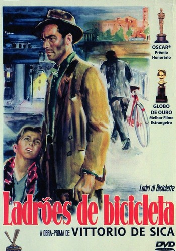 Picture for Ladri di biciclette