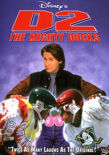 Picture for D2: The Mighty Ducks