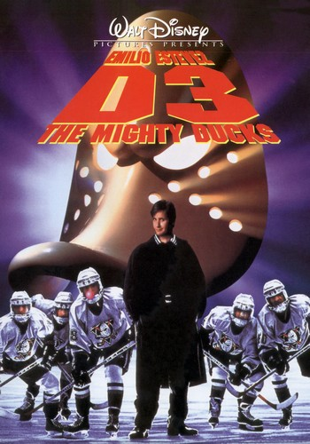 Picture for D3: The Mighty Ducks