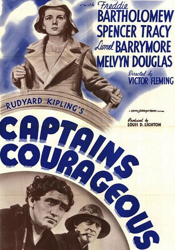 Picture for Captains Courageous