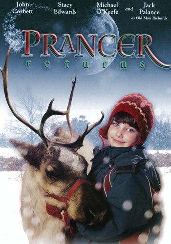 Picture for Prancer Returns