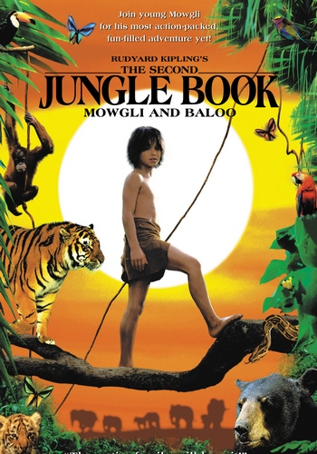 Picture for The Second Jungle Book: Mowgli & Baloo